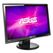 Monitor ASUS VH228 LCD, 22 inch, 1920 x 1080, 5 ms, VGA, Second Hand Monitoare Second Hand
