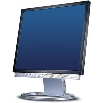 Monitor BELINEA 10 19 25, 19 Inch LCD, 1280 x 1024, VGA, DVI, USB, Second Hand Monitoare Second Hand