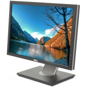 Monitor DELL UltraSharp 1909WB, 19 Inch LCD, 1440 x 900, VGA, DVI, USB Monitoare Second Hand