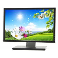 Monitor DELL UltraSharp 1909WB, 19 Inch LCD, 1440 x 900, VGA, DVI, USB, Grad B