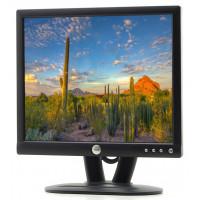 Monitor Dell E173FP, 17 Inch LCD, 1280 x 1024, VGA