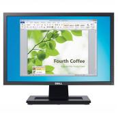Monitor LCD DELL E1911, 19 Inch, 1440 x 900, VGA, DVI, Second Hand Monitoare Second Hand