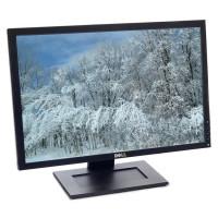 Monitor DELL E2209WF LCD, 22 Inch, 1680 x 1050, VGA, DVI, 16.7 milioane de culori