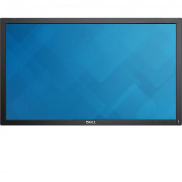 Monitor Dell E2216H, 22 Inch LED Full HD, VGA, Display Port, Fara picior, Second Hand Monitoare Second Hand