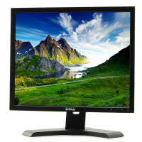 All In One Dell OptiPlex 790 USFF + Monitor Dell P190ST 19 Inch, Intel Core i3-2120 3.30GHz, 4GB DDR3, 250GB SATA, DVD-ROM