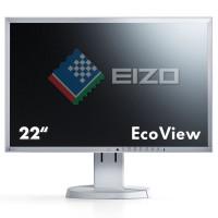 Monitor EIZO FlexScan EV2416W, 24 Inch LED, 1920 x 1200, VGA, DVI, Display Port, USB