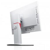 Monitor LED Fujitsu Siemens B24T-7, 24 Inch, 1920 x 1080, DVI, VGA, HDMI, USB, Second Hand Monitoare Second Hand