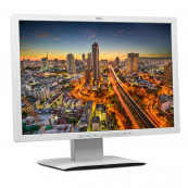 Monitor Fujitsu Siemens B24W-6, 24 Inch LED, 1920 x 1080, DVI, VGA, DisplayPort, USB, Second Hand Monitoare Second Hand