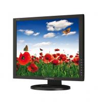 Monitor HANNS.G HL196DBB, 19 Inch LCD, 1280 x 1024, VGA