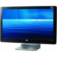 Monitor HP Pavilion 2159M, 21.5 Inch Full HD, VGA, DVI, HDMI, Boxe integrate, Grad A-