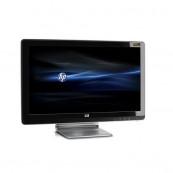 Monitor HP 2210i LCD, 22 Inch, 1920 x 1080 Full HD, DVI, VGA, Second Hand Monitoare Second Hand