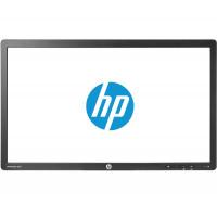 Monitor HP E231, 23 inch Full HD LED, DVI, VGA, USB, Fara Picior