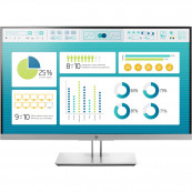 Monitor Nou HP EliteDisplay E273, 27 Inch Full HD IPS LED, VGA, HDMI, Display Port, USB 3.0 Monitoare Noi