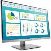 Monitor Nou HP EliteDisplay E273, 27 Inch Full HD IPS LED, VGA, HDMI, Display Port, USB 3.0 Monitoare Noi