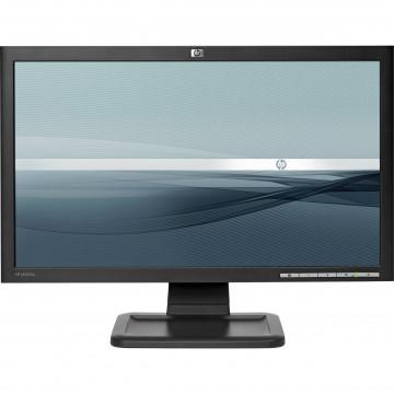 Monitor HP LE2001W, 20 Inch LCD, 1600 x 900, VGA, Second Hand Monitoare Second Hand