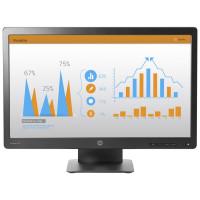 Monitor HP ProDisplay P232, 23 Inch Full HD LED, VGA, DisplayPort, Grad A-