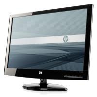 Monitor HP X23LED, 23 Inch Full HD LED, DVI, VGA, Grad A-