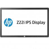 Monitor HP Z22I, 21.5 Inch, Full HD IPS LED, VGA, DVI, DisplayPort, Fara Picior, Second Hand Monitoare cu Pret Redus