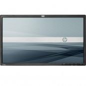 Monitor HP ZR22W, 21.5 Inch, Full HD S-IPS, VGA, DVI, DisplayPort, Fara Picior, Second Hand Monitoare cu Pret Redus