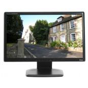 Monitor Iiyama E2208HDS, 22 Inch Full HD, VGA, DVI, Second Hand Monitoare Second Hand