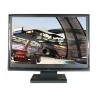 Monitor Iolair M2BABW, 22 Inch LCD, 1680 x 1050, VGA, Fara picior