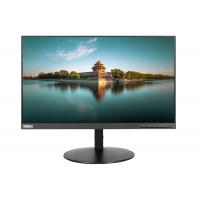 Monitor LENOVO ThinkVision T22i-10, 22 Inch Full HD IPS LED, VGA, HDMI, Display Port, USB