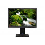Monitor Lenovo ThinkVision LT1952pwD, 19 Inch LED, 1440 x 900, VGA, DVI, Display Port, Refurbished Monitoare Refurbished