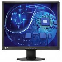 Monitor LG L1942SE, 19 Inch LCD, 1280 x 1024, VGA