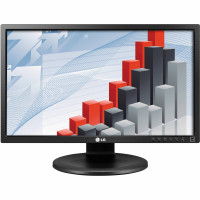 Monitor IPS LED LG 24MB35PY-B, 24 Inch Full HD, VGA, DVI