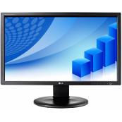 Monitor LED LG Flatron E2210, 22 inch, 1680 x 1050, VGA, DVI, Second Hand Monitoare Second Hand