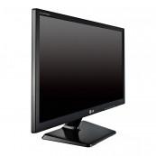 Monitor LG E2342, 23 Inch, Full HD, 1920 x 1080, HDMI, DVI, VGA, Second Hand Monitoare Second Hand