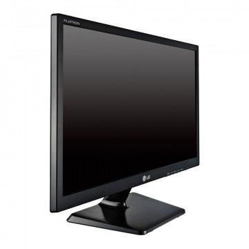 Monitor LG E2342, 23 Inch, Full HD, 1920 x 1080, DVI, VGA, Second Hand Monitoare Second Hand