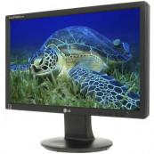 Monitor LG W1946, 19 Inch, 1366 x 768, VGA, 16.7 milioane culori, Second Hand Monitoare Second Hand