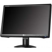 Monitor LG W2234S, 22 inch LCD, 1680 x 1050, VGA, Second Hand Monitoare Second Hand