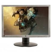 Monitor LG W2242PK, 22 Inch LCD, 1680 x 1050, VGA, DVI, Second Hand Monitoare Second Hand