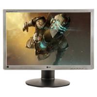 Monitor LG W2242PM, 22 Inch LCD, 1680 x 1050, VGA, DVI