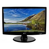 Monitor LG W2243S, 22 Inch Full HD, VGA, Grad A-, Second Hand Monitoare cu Pret Redus