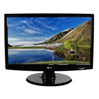 Monitor LG W2243S, 22 Inch Full HD, VGA, Grad A-