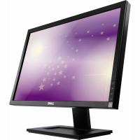 Monitor Dell E2210F, 22 Inch LCD, 1680 x 1050, VGA, DVI, 16.7 milioane de culori