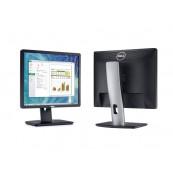 Monitor Dell P1913SF, 1280 x 1024, 19 inch, LED, 5ms, VGA, DVI, 3x USB, Second Hand Monitoare Second Hand