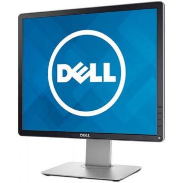 Monitor Dell P1914S IPS, 19 inch, 1280 x 1024, 8ms, VGA, DVI, DisplayPort, USB, Second Hand Monitoare Second Hand