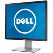 Monitor Dell P1914SC, 19 Inch, 1280 x 1024, VGA, DVI, Display Port, USB, Grad A-, Second Hand Monitoare cu Pret Redus