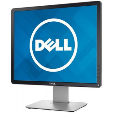 Monitor Dell P1914SC IPS, 19 inch, 1280 x 1024, VGA, DVI, Display Port, USB, Refurbished Monitoare Refurbished