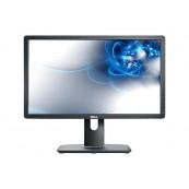 Monitor Dell U2212HM, 22 Inch Full HD LCD, VGA, DVI, DisplayPort, USB Monitoare Second Hand