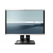Monitor LCD HP LA2205wg, 22 Inch, 1680 x 1050, VGA, DVI, Display Port, USB, Second Hand Monitoare Second Hand