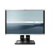 Monitor LCD HP LA2205wg, 22 Inch LCD, 1680 x 1050, VGA, DVI, Display Port, USB, Fara picior, Second Hand Monitoare cu Pret Redus