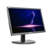 Monitor LENOVO ThinkVision LT2323p, 23 Inch Full HD LCD, VGA, DVI, USB, Grad A-, Second Hand Monitoare cu Pret Redus
