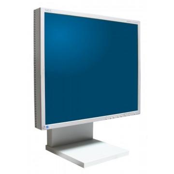 Monitor NEC 1880SX, 18 Inch, 1280 x 1024, VGA, DVI, Grad A-, Second Hand Monitoare cu Pret Redus