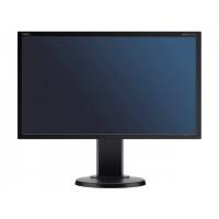 Monitor NEC E201W, 20 Inch LCD, 1600 x 900, Display Port, VGA, DVI