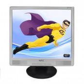 Monitor Nou NEC LC17m, 17 Inch LCD, 1280 x 1024, VGA Monitoare Noi